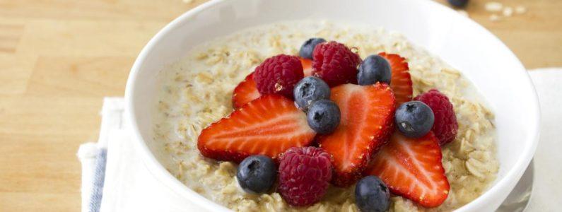 colazione light