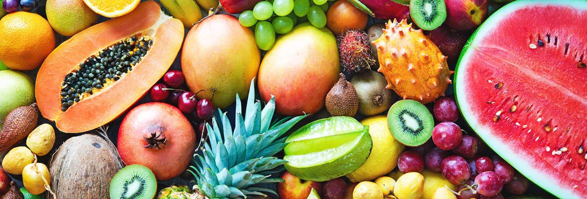 estate e nutrizione