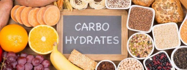 carboidrati a cena